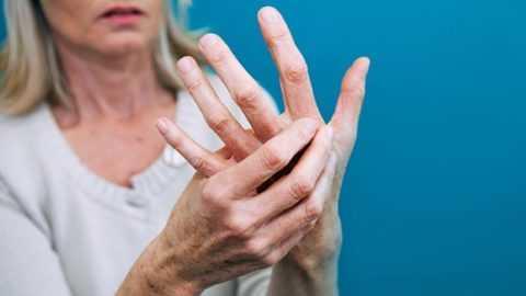 Можно ли предупредить развитие артрита при диабете.