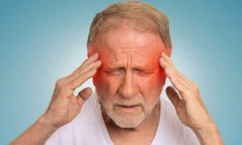 На что указывает головная боль.