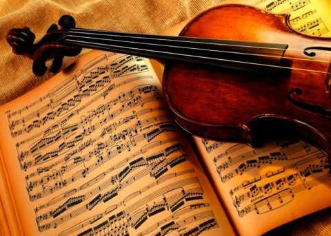 На пользу пойдет прослушивание музыки.