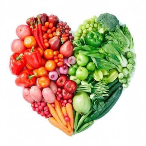 Набор полезных ингредиентов