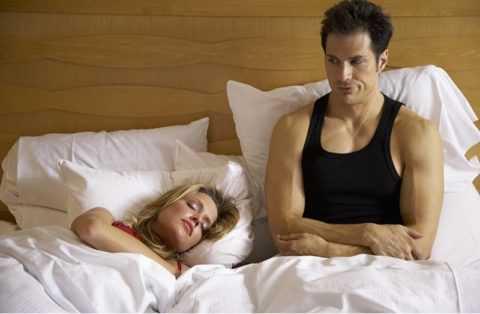 Нарушения половой функции усложняют жизнь и ухудшают ее качество
