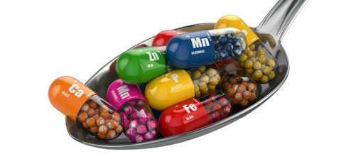 Недостаток инсулина помогают восполнить БАДы.