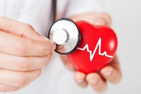 Негативное влияние диабета в первую очередь отражается на работе сердца.