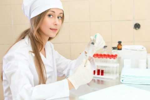 Необходимость соблюдения правил сдачи крови.