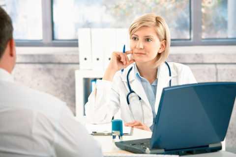 Необходимость в исследовании определяет лечащий врач