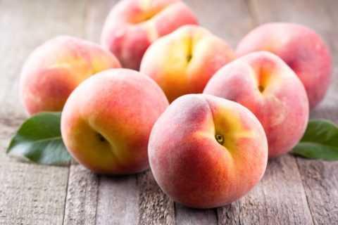 Несладкие фрукты
