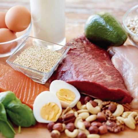 Низкоуглеводная диета наладит уровень глюкозы