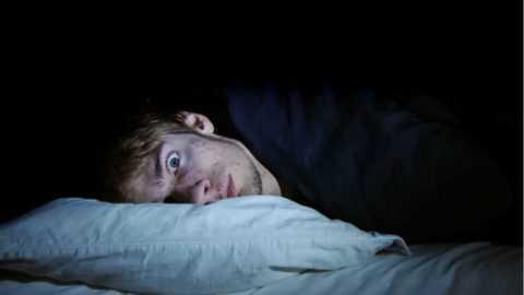 Ночные сновидения.