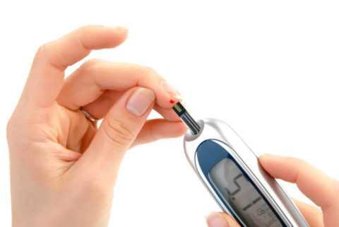 Нормогликемия – значения глюкозы остаются на уровне 3,3-5,5 ммоль/л