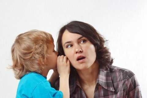 О плохом самочувствии ребенок должен сообщать учителю.