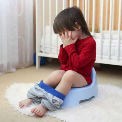 Обильное выделение мочи – один из симптомов
