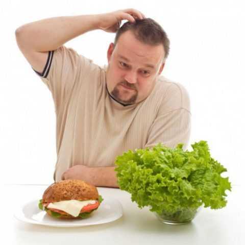 Огромная польза овощей