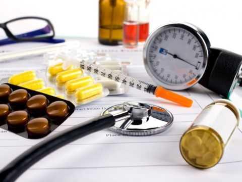 Опасна ли гипертония для диабетика.