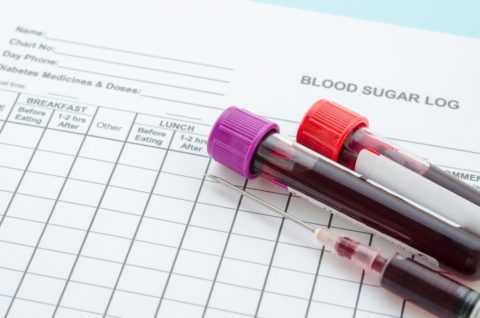 Определение инсулина важно для диагностики различных эндокринных патологий