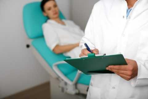 Оптимальный метод защиты поможет определить врач.