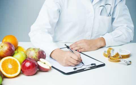 Основные принципы диеты стоит обсудить со специалистом.