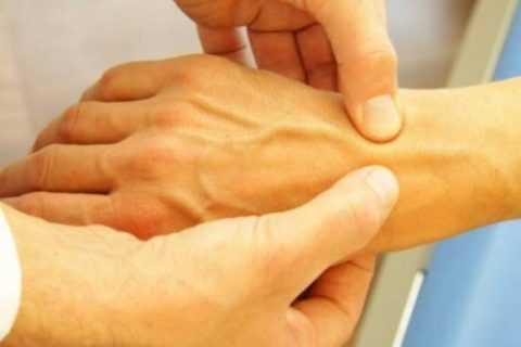 Особенности проведения лечебного массажа.