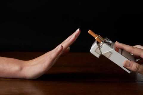 Отказ от курения – важное условие профилактики при диабетической стопе