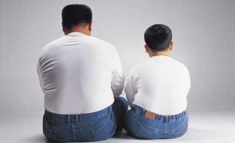 Ожирение – глобальная проблема XXI века
