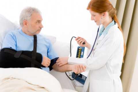 Падение артериального давления – кардиоваскулярный признак кетоацидоза.