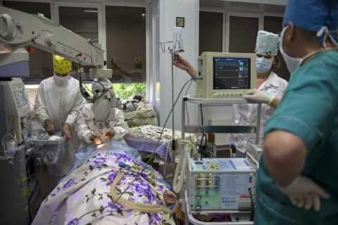 Панкреонекроз – это заболевание, имеющее высокий процент смертности.