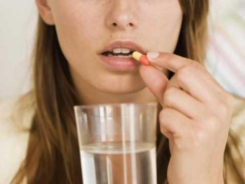 Пациенту может быть показан прием диуретиков.
