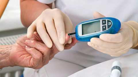 Период перехода хронического панкреатита в сахарный диабет составляет около 5 лет.