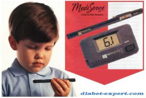 Пионеры биосенсорики глюкозы в крови – Exac Tech Medi Sense (1987), BIA-Core (1990), i-STAT (1992)