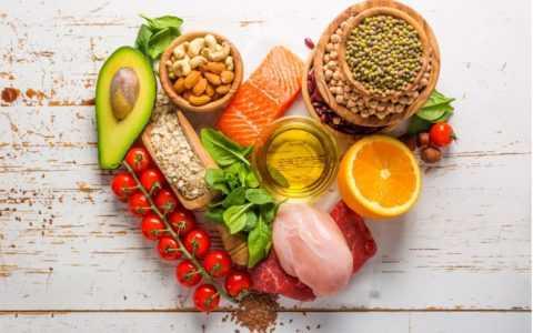 Питание – основа жизни, правильное питание – основа здоровья.