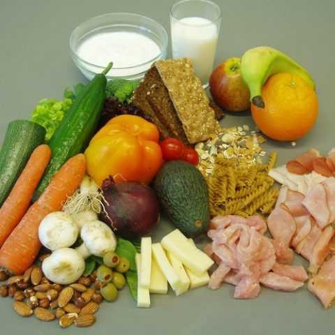 Питание диабетика