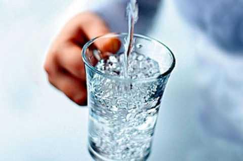Питьевой режим.
