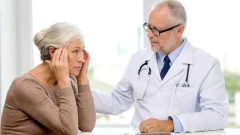 План диагностики врач составляет индивидуально