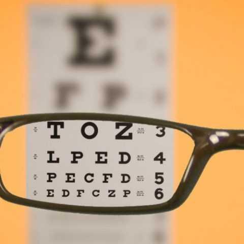Плохое зрение при повышенном сахаре