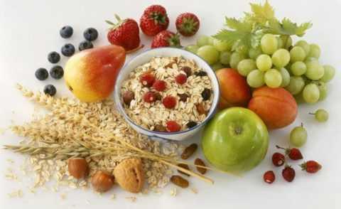 Почечная недостаточность диабетика предполагает поправки в диете