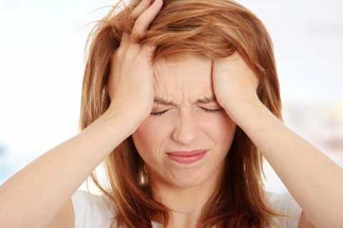Подавленное самочувствие – когда нужно бить тревогу.