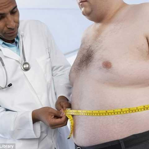 Полнота – отличительный признак многих диабетиков