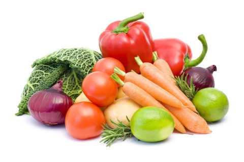 Польза овощей не подвергается сомнениям.