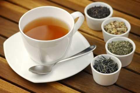 Помимо уникальных вкусовых качеств многие виды чая обладают целебными свойствами.