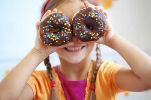 Постоянное желание есть сладкое.