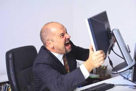 Постоянные рабочие стрессы и малоподвижный образ жизни приведут к сахарному диабету