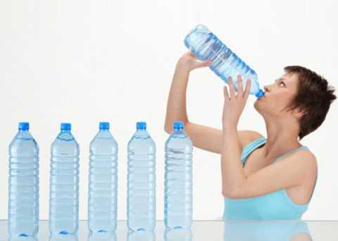 Повышенная жажда должна стать поводом для беспокойства