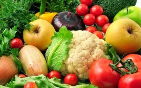 Правильное питание при диабете - важный принцип поддержания здоровья