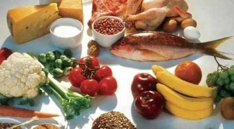 Правильное питание при патологиях хрящевой и костной ткани