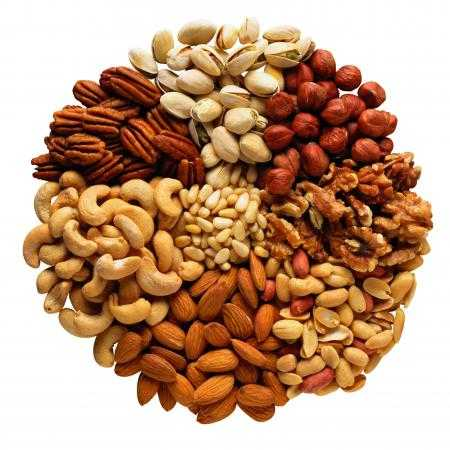 Правильное питание при повышенном уровне глюкозы
