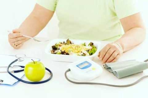 Правильный образ жизни при диабете