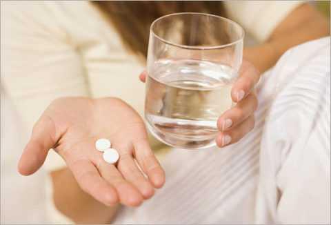 Предупредите врача о таблетках, которые вам приходится принимать постоянно