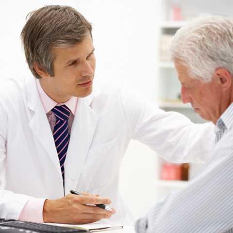 Преклонный возраст – время внимательного отношения к здоровью