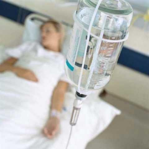 Препараты вводятся внутривенно при коме