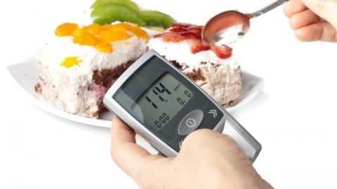 При диабете приходится контролировать не только состояние крови, но и урину