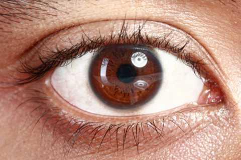При диабете страдают сосуды глазного дна